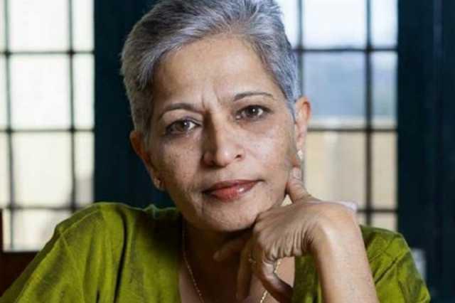 gauri-lankesh-murder-chargesheet-filed-against-sanatan-sanstha