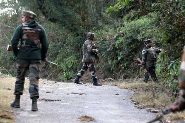 kashmir-five-militants-killed-in-shopian