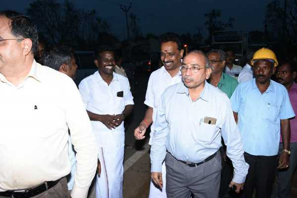 gaja-cyclone-gk-vasan-requested-to-cetral-govt-team-to-visit-aal-affected-all-areas
