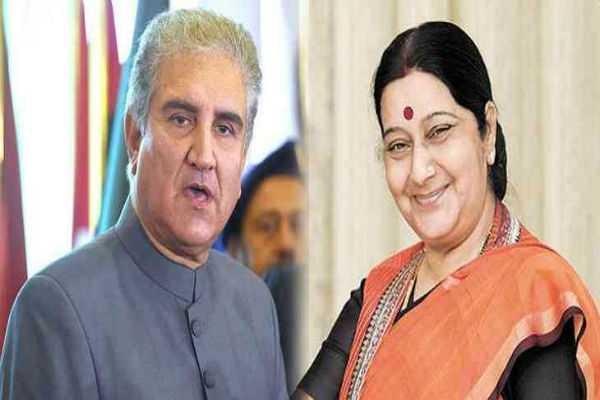 sushma-swaraj-declines-pak-invite-for-pilgrim-corridor-2-ministers-to-go