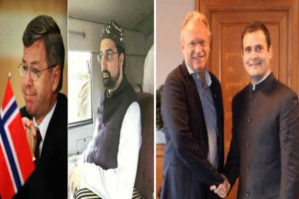 norway-s-ex-pm-meets-separatist-leaders-in-j-k