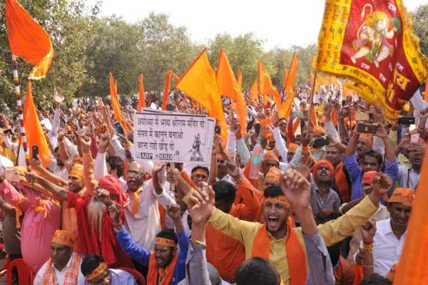 vhp-raises-ram-temple-pitch-sena-warns-bjp-not-to-take-hindu-sentiments-for-granted
