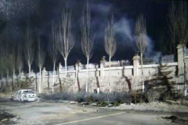 blast-kills-22-near-north-china-chemical-plant