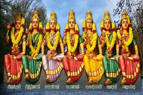 worship-of-the-sapta-kanniyar-will-provide-all-the-benefits
