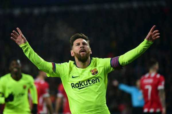 messi-shines-as-barcelona-top-champions-league-group