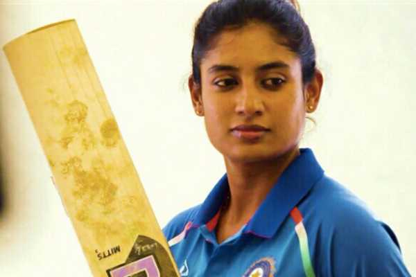 indian-women-s-cricket-captain-mithali-raj-s-twitter-registration