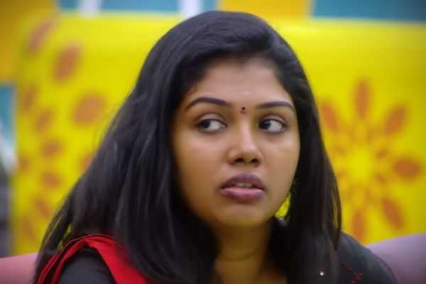 riythvika-slams-allegations-of-improper-bigg-boss-2-tamil-win