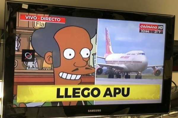 argentinean-tv-makes-fun-of-pm-modi-with-simpsons-charater