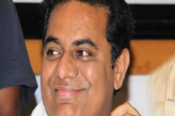 telangana-cm-s-son-asset-increased-by-424-congress