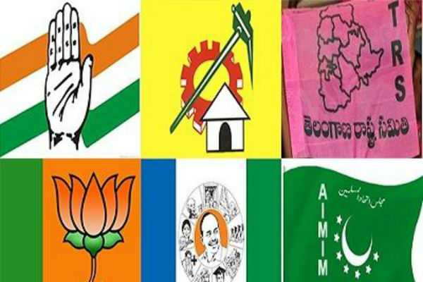 telangana-political-parties-in-election-campaign