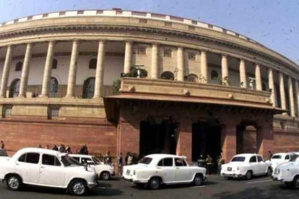 parliament-winter-session-2019-opposition-parties-meeting-will-be-held-on-dec-10
