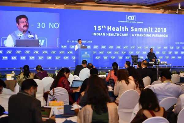 shri-pradhan-says-that-the-government-has-brought-about-paradigm-shift-in-the-healthcare-sector