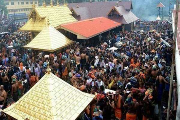 kerala-high-court-appointed-monitoring-committee-to-visit-sabarimala-today