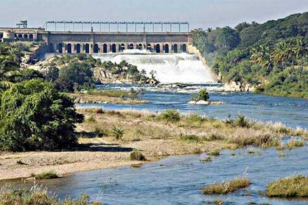 cauvery-management-board-meeting-tn-govt-opposed-mekedatu-dam
