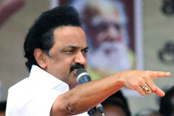 the-aiadmk-government-does-not-recognize-people-mk-stalin
