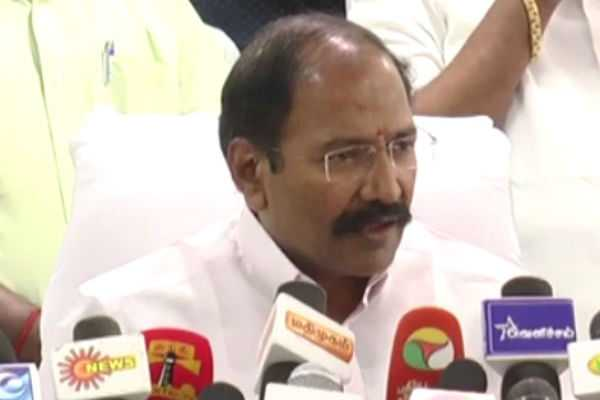 talking-to-the-chief-minister-about-raising-the-wages-of-contract-power-workers-minister-thangamani
