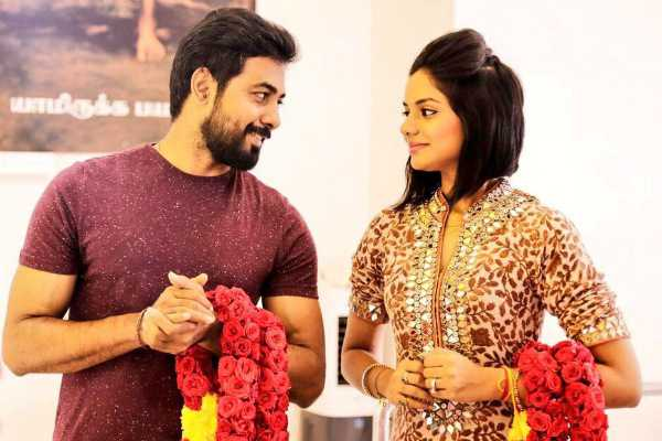 aishwarya-dutta-to-be-paired-opposite-nayanthara-s-hero