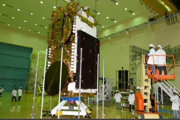 isro-s-heaviest-satellite-gsat-11-launch-on-ariane-5-rocket-on-tommorrow