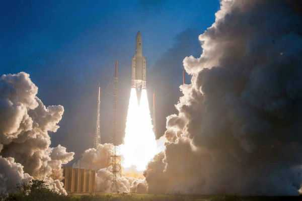 gsat-11-was-launched-successfully-from-kourou-launch-zone-today
