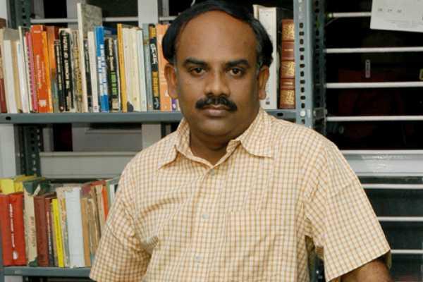 writer-s-ramakrishnan-receives-sahitya-academy-award