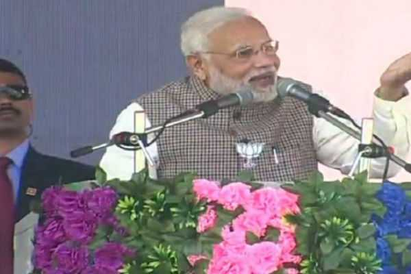 you-don-t-even-know-names-of-congress-leaders-pm-modi-mocks-rahul-gandhi-over-kumbhkaran-yojana-gaffe