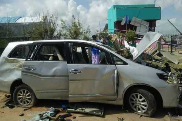 aiadmk-car-attack-3-arrested