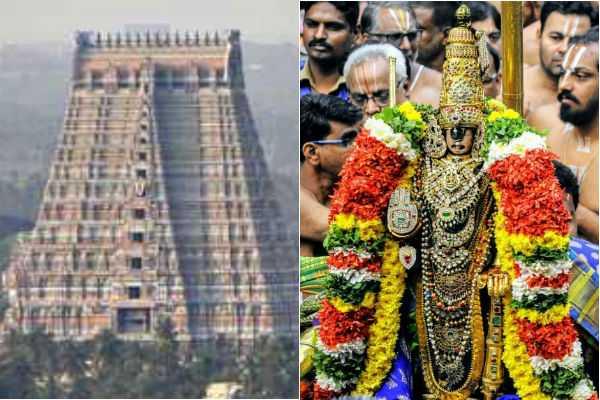 srirangam-vaikunta-ekadasi-festival