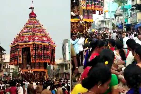 kumbakonam-naganathaswamy-temple-karthikai-last-sunday-terottam