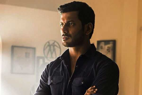 police-prohibited-the-shooting-of-vishal-s-film
