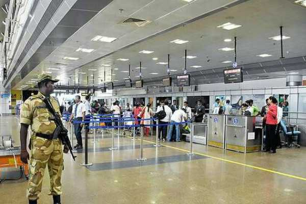 rs-12-lakh-ceased-from-two-people-in-trichy-airport