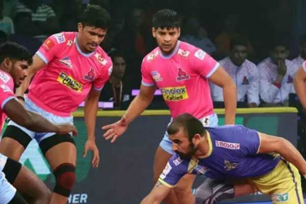 pro-kabaddi-league-jaipur-pink-panthers-beat-tamil-thalaivas