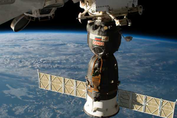 russian-cosmonauts-to-do-6-hour-spacewalk-to-examine-hole-in-hull