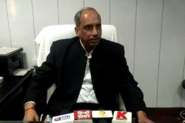 chandra-bhushan-paliwal-resigns-from-the-post-of-the-chairman-of-uttar-pradesh-subordinate-services-selection-commission-citing