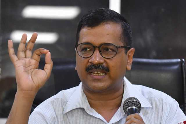 end-for-modi-government-begins-kejriwal