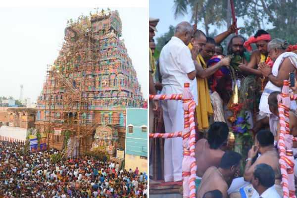 jambukeswarar-temple-kumbabhisheka-festival