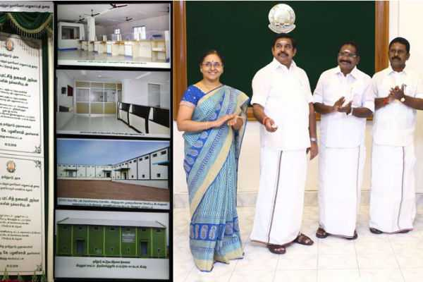new-school-building-chief-minister-palanisamy-opened-at-a-cost-of-rs-141-crore