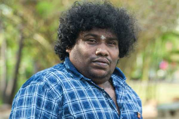 yogi-babu-and-yashika-anand-pair-up-for-a-new-genre-movie