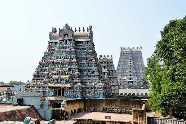 temple-where-spider-and-elephant-worshiped-lord-shiva