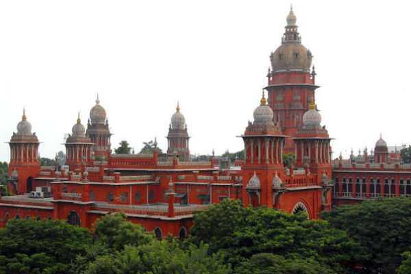 salem-collector-rohini-ajar-at-the-chennai-high-court