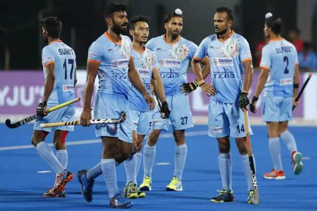 world-cup-loss-because-of-umpire-indian-hockey-team