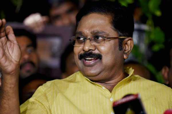 ttv-dinakaran-press-meet-and-talks-about-senthil-balaji