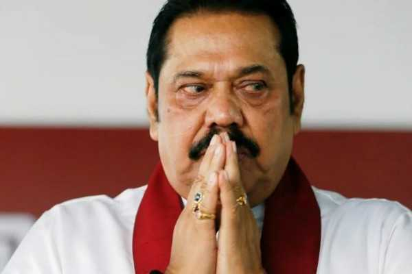 rajapakse-to-resign-from-pm-post-tomorrow