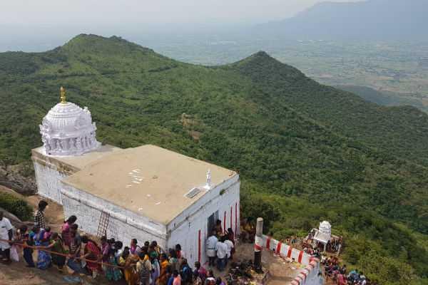 sanjeeviraya-perumal-kovil-special-story