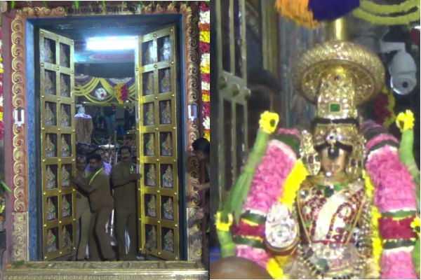 srirangam-paramapatha-door-open