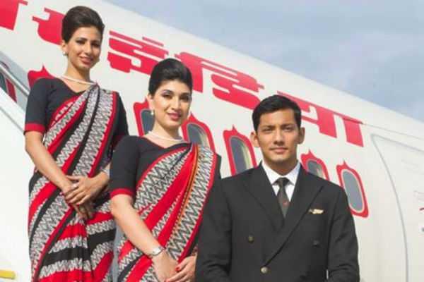 job-in-air-india