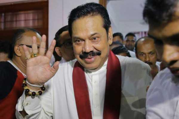 srilankan-fmr-president-rajapaksa-appointed-opposition-leader