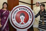 national-women-s-party-launched-in-new-delhi
