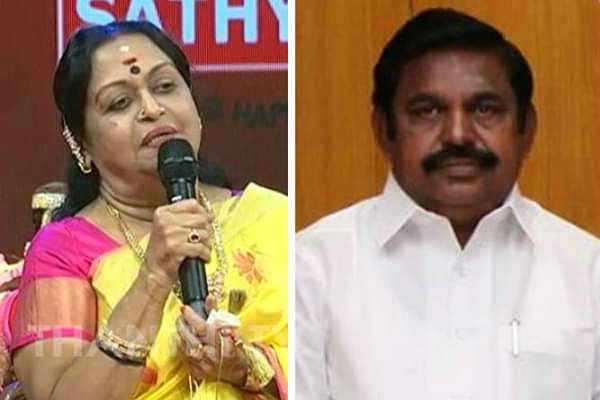 veteran-actress-saroja-devi-about-tamilnadu-chief-minister