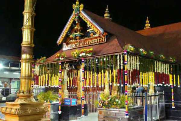 further-extension-of-the-section-144-imposed-in-sabarimala-ayyappan-temple