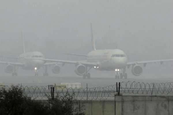 fog-in-delhi